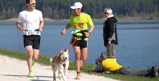 Brombachsee-Marathon