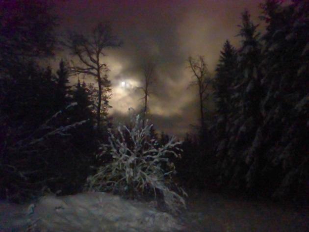 Februarnacht
