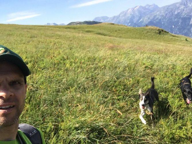 Marko's Trophée des Montagnes Teil 2: #keepthemhappy