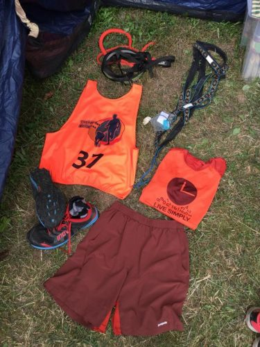 Marko's Trophée des Montagnes Teil 4: #Teamspirit