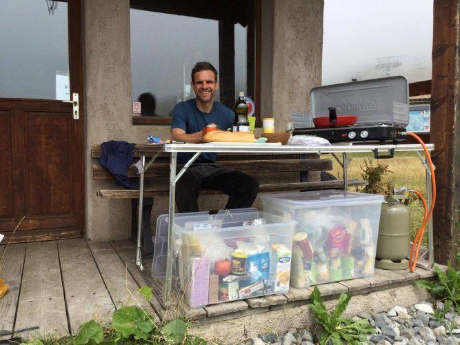 Marko's Trophée des Montagnes Teil 5: #TDMLeben