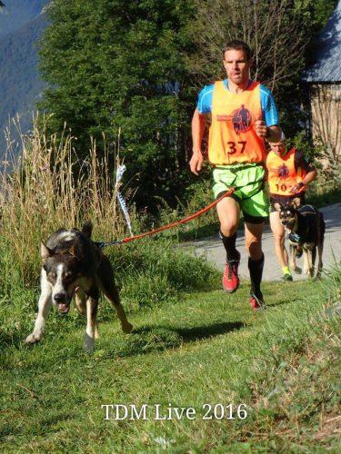 Marko's Trophée des Montagnes Teil 7: #Urlaubsgefühle?